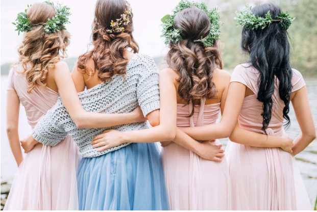 10 Lovely Easy Wedding Guest Hairstyles Fashion News Every Day