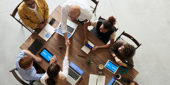 5 Technological Advancements That Are Transforming the Nonprofit Sector