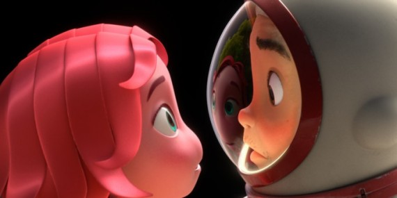John Lasseter's Skydance Animation Premieres First Animated Short as Part of Apple Deal