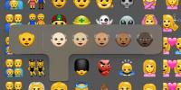 Apple Emoji