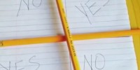 'Charlie Charlie Challenge' has teens trying to summon demon