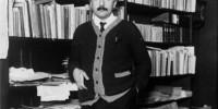 Professor Albert Einstein (1879 - 1955)