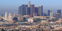LA, downtown