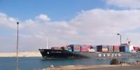 Egypt announces plans for new channel of Suez Canal