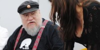 'The Winds of Winter' Release Date, News & Update: George RR Martin Pulling an All-Nighter to Finish the Book In Time