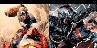 Marvel Vs DC Comics: 'Captain America: Civil War' Compared with 'Batman V Superman,' Which Is Better?