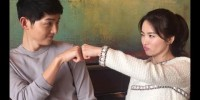 Song Joong Ki, Song Hye Kyo Reunion: Song-Song Couple Reveal About their Dinner Date