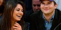 Aston Kutcher-Mila Kunis Already Married?