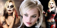'Harley Quinn' Solo Movie in the Works; Margot Robbie to Reprise Her Role