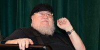 'The Winds of Winter' Release Date, New & Update: George RR Martin Clarifies Release Date Rumors, Calls it 'Complete Crap'