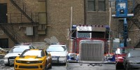 'Transformers 5' News & Update: First Set of Photos Revealed by Michael Bay