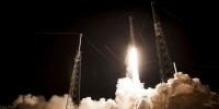 SpaceX Sets Its Eyes on Mars