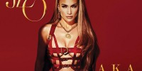 Jennifer Lopez AKA Cover