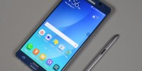 Samsung Galaxy Note 7: The Iris Scanner and the new TouchWiz we now know!