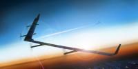 Facebook connectivity lab 'Aquila Aircraft' takes flight!