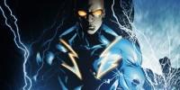 Black Lightning - DC Comics