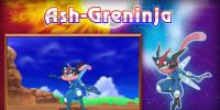 Ash-Greninja