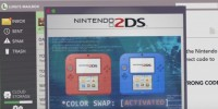 New Nintendo 2DS Colors