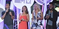 MTV Fandom Awards San Diego - Show
