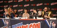 Cartoon Network & Adult Swim at NY Comic Con 2016