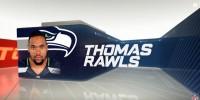 Injuries Can't Stop Seahawks' Tyler Lockett, Thomas Rawls; Seattle Seahawks Dominates Over Carolina Panthers