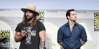 Comic-Con International 2016 - Warner Bros. Presentation
