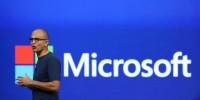 Satya Nadella, Microsoft