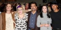 100th Episode Celebration For CBS' 'Criminal Minds'