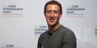'Mark Zuckerberg'