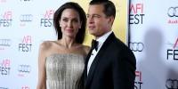 'Brad Pitt & Angelina Jolie'