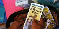 HIV Prevention instructions