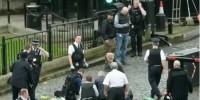 London suffers a terror attack