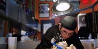 FDA Studies Effects Of Tattoo Ink On Human Health