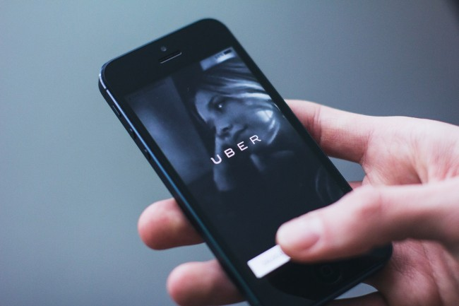 Can I Sue Uber/Lyft If I Was in an Accident?