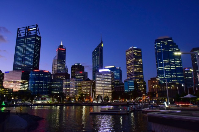 New year, new city: how to explore Perth in 2020