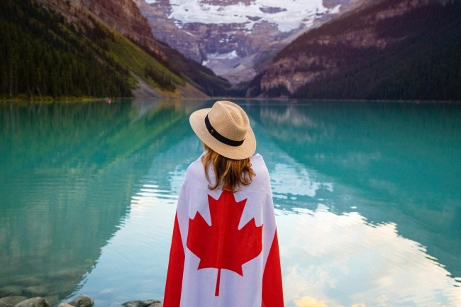 Discover the Beauty of Canada with Online Contests