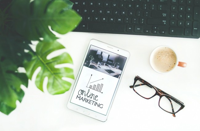 Digital Marketing for a New Business