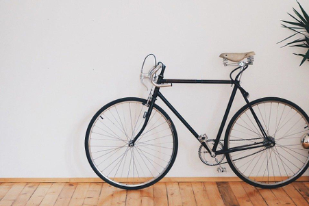 Technology that can Help to Prevent Bike Theft