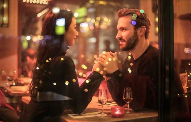 5 Fun and Romantic Dinner Date Ideas