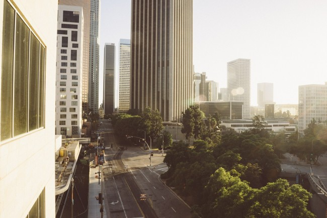 What to Know About Moving to Los Angeles