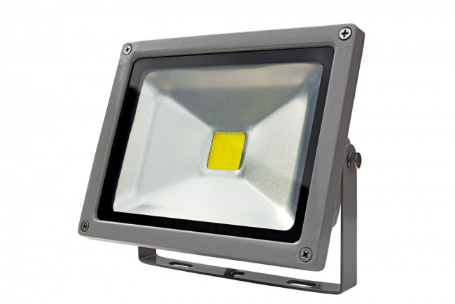 Benefits of led flood light