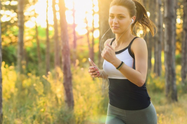 Why Getting Outdoors is Good for Your Health