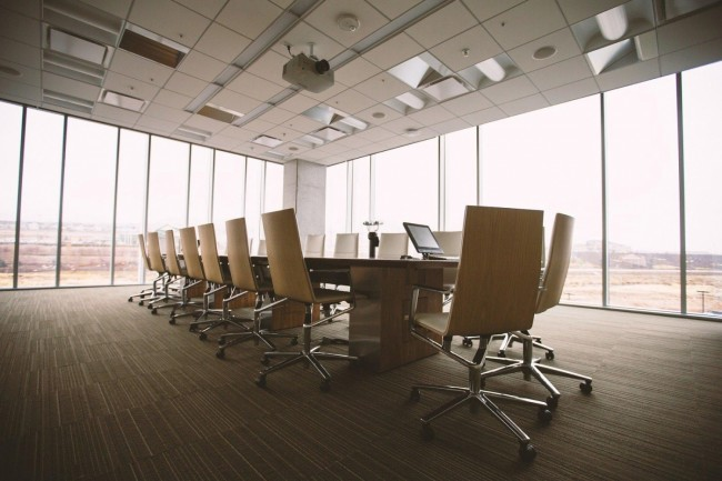 How the Circular Economy Closes the Loop on Your Office Relocation