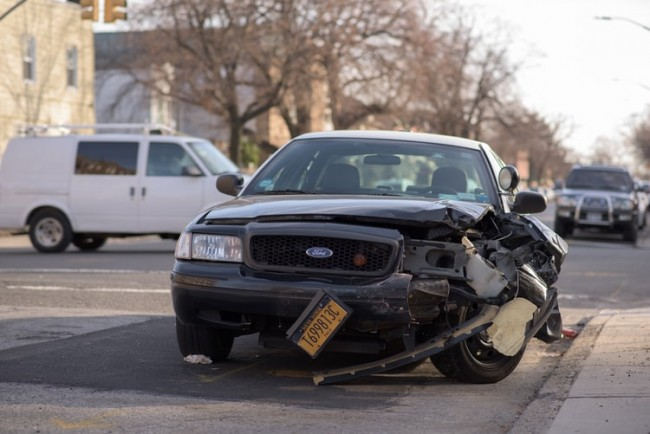 Everything You Should Know About Hit-and-Run Accidents