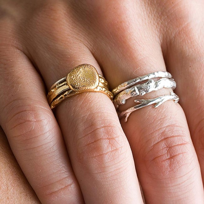 Gold vs Silver: Which Noble Metal is Better for Your Jewelry?