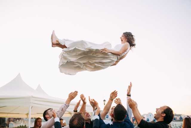 Meaningful Ways To Personalize Your Wedding