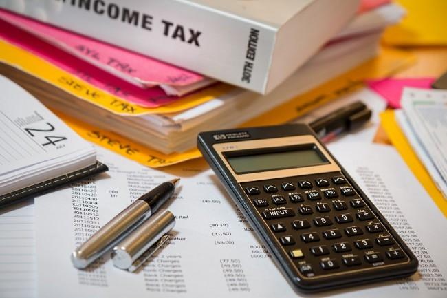 Common Tax Mistakes to Avoid