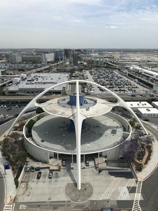 LAX Parking - Facts, Figures & More
