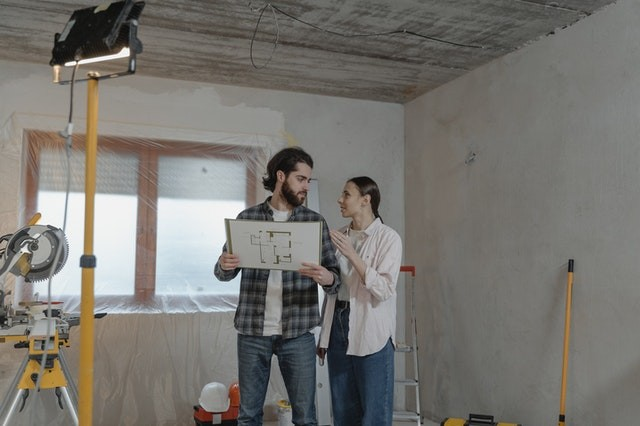 Home Renovations: A Simple Process to Follow for Modifying Your Home