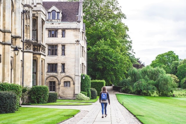 Comparing Six of England's Top Boarding Schools